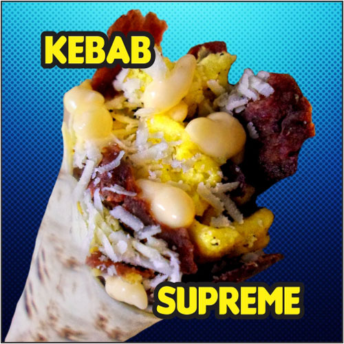 Kebab-Supreme