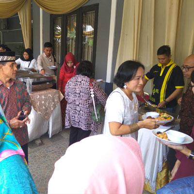 Catering Info - 08563080914 Kebab Kings Indonesia
